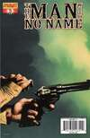 Man With No Name #5 comic books for sale
