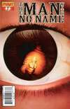 Man With No Name #7 comic books for sale