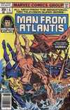 Man from Atlantis #5 Comic Books - Covers, Scans, Photos  in Man from Atlantis Comic Books - Covers, Scans, Gallery