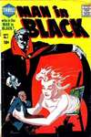 Man in Black Comic Books. Man in Black Comics.
