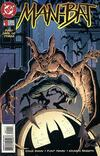Man-Bat comic books
