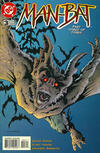 Man-Bat #3 comic books - cover scans photos Man-Bat #3 comic books - covers, picture gallery