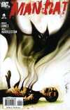 Man-Bat #4 comic books for sale