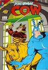 Man-Eating Cow #10 Comic Books - Covers, Scans, Photos  in Man-Eating Cow Comic Books - Covers, Scans, Gallery