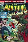 Man-Thing #2 Comic Books - Covers, Scans, Photos  in Man-Thing Comic Books - Covers, Scans, Gallery