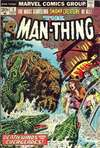 Man-Thing #3 comic books for sale