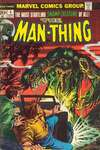 Man-Thing #4 Comic Books - Covers, Scans, Photos  in Man-Thing Comic Books - Covers, Scans, Gallery