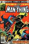 Man-Thing #10 Comic Books - Covers, Scans, Photos  in Man-Thing Comic Books - Covers, Scans, Gallery
