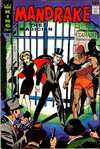 Mandrake the Magician #10 Comic Books - Covers, Scans, Photos  in Mandrake the Magician Comic Books - Covers, Scans, Gallery
