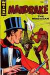 Mandrake the Magician #7 comic books - cover scans photos Mandrake the Magician #7 comic books - covers, picture gallery