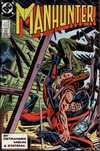 Manhunter #16 comic books for sale