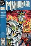 Manhunter #19 comic books for sale