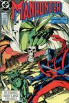 Manhunter #2 Comic Books - Covers, Scans, Photos  in Manhunter Comic Books - Covers, Scans, Gallery