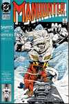 Manhunter #21 Comic Books - Covers, Scans, Photos  in Manhunter Comic Books - Covers, Scans, Gallery