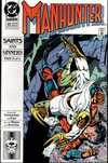 Manhunter #23 comic books - cover scans photos Manhunter #23 comic books - covers, picture gallery