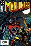 Manhunter #6 comic books for sale