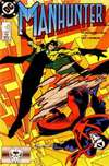 Manhunter #7 Comic Books - Covers, Scans, Photos  in Manhunter Comic Books - Covers, Scans, Gallery
