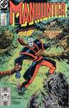 Manhunter #8 Comic Books - Covers, Scans, Photos  in Manhunter Comic Books - Covers, Scans, Gallery