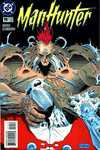 Manhunter #10 Comic Books - Covers, Scans, Photos  in Manhunter Comic Books - Covers, Scans, Gallery