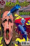 Manhunter #5 comic books - cover scans photos Manhunter #5 comic books - covers, picture gallery