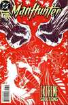 Manhunter #7 comic books for sale
