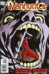 Manhunter #24 comic books - cover scans photos Manhunter #24 comic books - covers, picture gallery