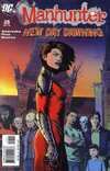 Manhunter #25 comic books - cover scans photos Manhunter #25 comic books - covers, picture gallery