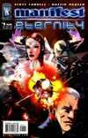 Manifest Eternity #1 Comic Books - Covers, Scans, Photos  in Manifest Eternity Comic Books - Covers, Scans, Gallery