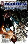 Manifest Eternity #2 comic books for sale