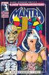 Mantra #4 comic books - cover scans photos Mantra #4 comic books - covers, picture gallery