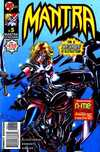 Mantra #5 Comic Books - Covers, Scans, Photos  in Mantra Comic Books - Covers, Scans, Gallery