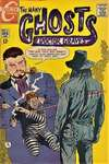 Many Ghosts of Dr. Graves #15 comic books - cover scans photos Many Ghosts of Dr. Graves #15 comic books - covers, picture gallery