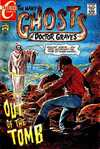 Many Ghosts of Dr. Graves #19 comic books for sale