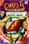 Many Ghosts of Dr. Graves #2 Comic Books - Covers, Scans, Photos  in Many Ghosts of Dr. Graves Comic Books - Covers, Scans, Gallery