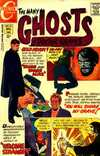 Many Ghosts of Dr. Graves #23 Comic Books - Covers, Scans, Photos  in Many Ghosts of Dr. Graves Comic Books - Covers, Scans, Gallery