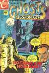 Many Ghosts of Dr. Graves #25 comic books - cover scans photos Many Ghosts of Dr. Graves #25 comic books - covers, picture gallery