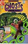 Many Ghosts of Dr. Graves #26 comic books for sale