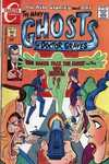 Many Ghosts of Dr. Graves #29 comic books - cover scans photos Many Ghosts of Dr. Graves #29 comic books - covers, picture gallery