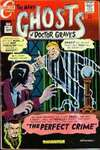 Many Ghosts of Dr. Graves #3 comic books - cover scans photos Many Ghosts of Dr. Graves #3 comic books - covers, picture gallery
