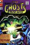 Many Ghosts of Dr. Graves #32 Comic Books - Covers, Scans, Photos  in Many Ghosts of Dr. Graves Comic Books - Covers, Scans, Gallery