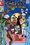 Many Ghosts of Dr. Graves #33 Comic Books - Covers, Scans, Photos  in Many Ghosts of Dr. Graves Comic Books - Covers, Scans, Gallery