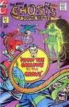 Many Ghosts of Dr. Graves #35 Comic Books - Covers, Scans, Photos  in Many Ghosts of Dr. Graves Comic Books - Covers, Scans, Gallery