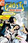 Many Ghosts of Dr. Graves #4 comic books - cover scans photos Many Ghosts of Dr. Graves #4 comic books - covers, picture gallery