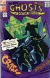 Many Ghosts of Dr. Graves #40 comic books - cover scans photos Many Ghosts of Dr. Graves #40 comic books - covers, picture gallery