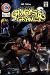 Many Ghosts of Dr. Graves #51 comic books - cover scans photos Many Ghosts of Dr. Graves #51 comic books - covers, picture gallery