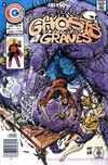 Many Ghosts of Dr. Graves #57 Comic Books - Covers, Scans, Photos  in Many Ghosts of Dr. Graves Comic Books - Covers, Scans, Gallery
