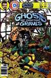 Many Ghosts of Dr. Graves #59 comic books for sale