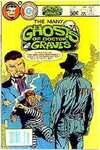 Many Ghosts of Dr. Graves #67 Comic Books - Covers, Scans, Photos  in Many Ghosts of Dr. Graves Comic Books - Covers, Scans, Gallery