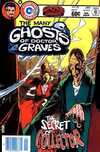 Many Ghosts of Dr. Graves #70 Comic Books - Covers, Scans, Photos  in Many Ghosts of Dr. Graves Comic Books - Covers, Scans, Gallery