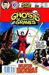 Many Ghosts of Dr. Graves #72 comic books - cover scans photos Many Ghosts of Dr. Graves #72 comic books - covers, picture gallery